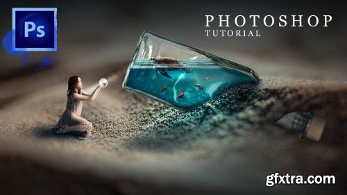 Photoshop CC Essential Training - Ultimate Beginners Course