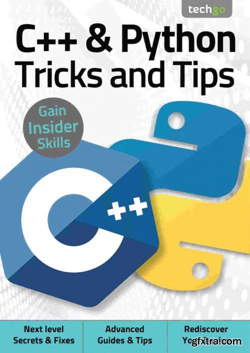 C++ & Python, Tricks And Tips - 5th Edition 2021