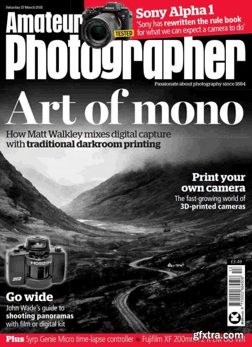 Amateur Photographer - 27 March 2021