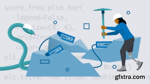 Data Science Foundations: Data Mining in Python