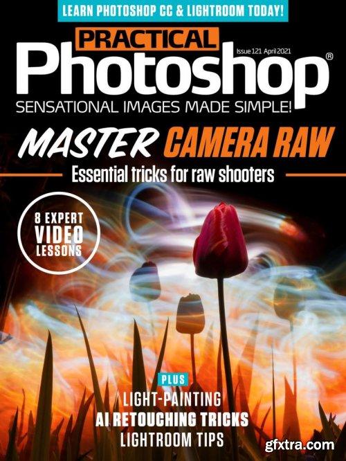 Practical Photoshop - April 2021 (True PDF)