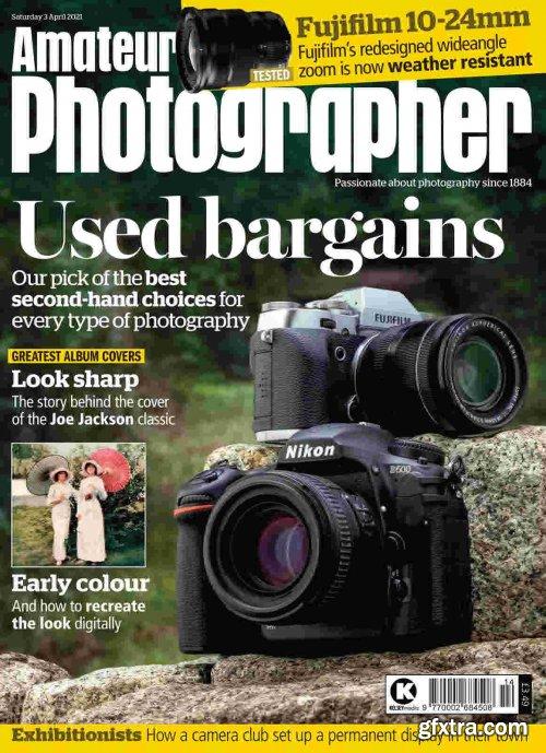 Amateur Photographer - 03 April 2021