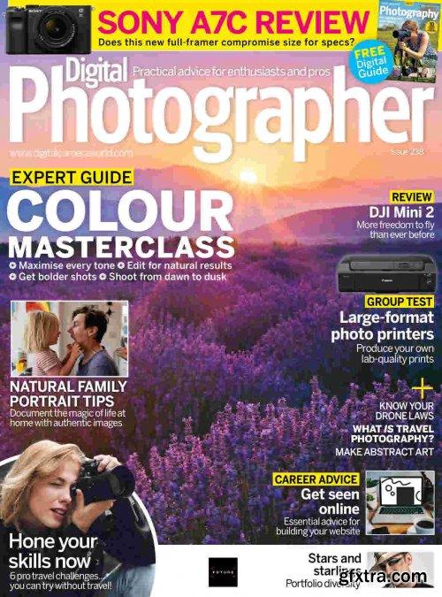 Digital Photographer - Issue 238, 2021