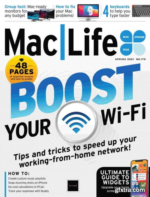 Mac Life - Spring 2021