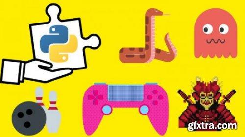 Python Game Development | Python GUI Programming | 2021