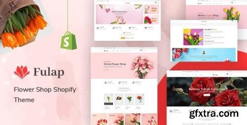 ThemeForest - Fulap v1.0.0 - Flower Store Shopify Theme - 31319651