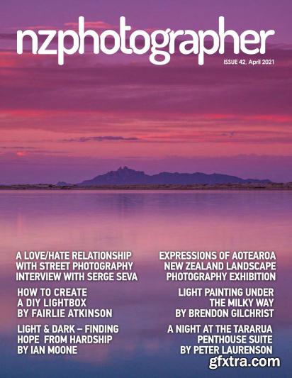 NZPhotographer - April 2021