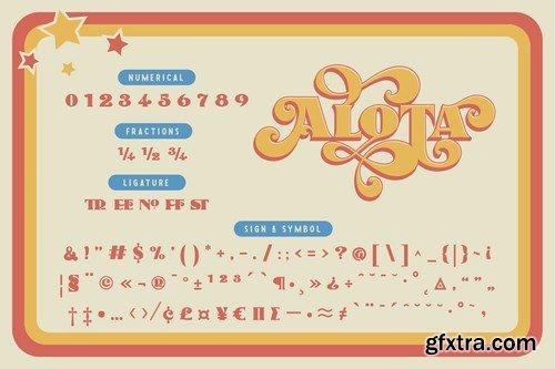 CM - Alota 6025303