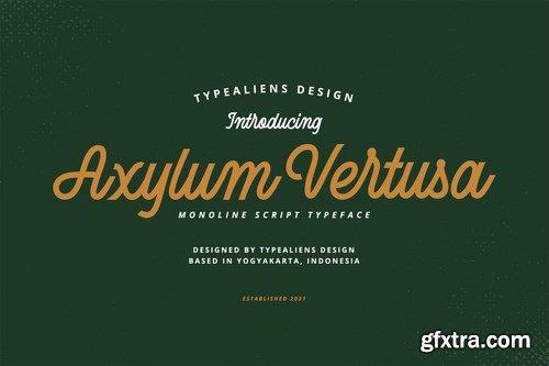 CM - Axylum Vertusa 6029868