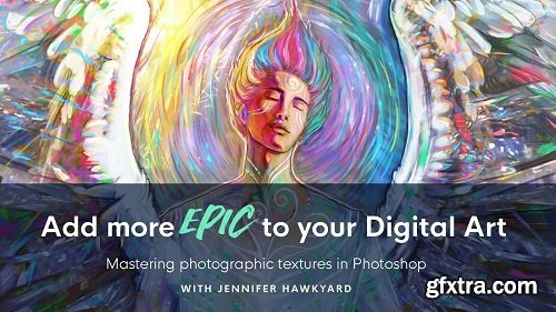 Add more EPIC to your digital art