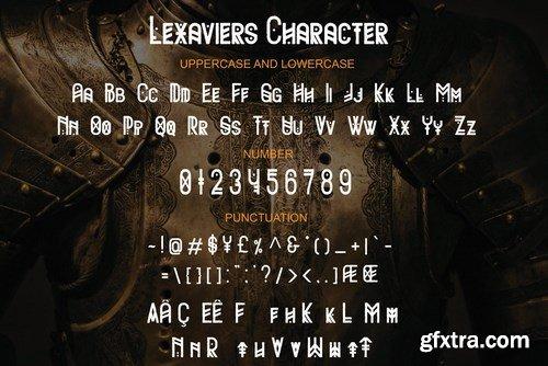 CM - Lexaviers 6045905