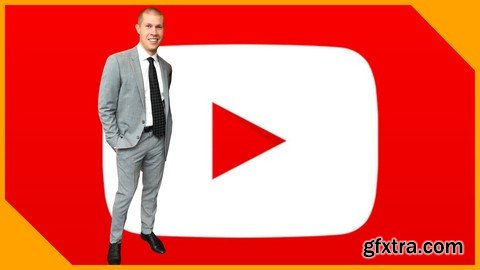 The Complete YouTube Channel Marketing Growth Course 2.0