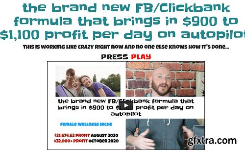 Traffic Badassery - The Brand New FB/Clickbank Formula