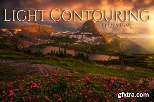 Ryan Dyar Photography - Light Contouring