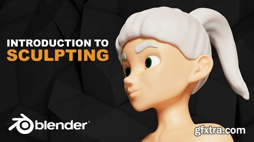 Introduction To Blender Sculpting
