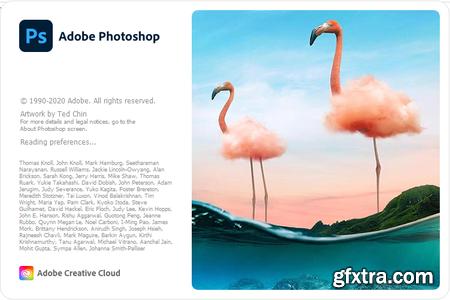 Adobe Photoshop 2021 v22.4.2.242 Multilingual