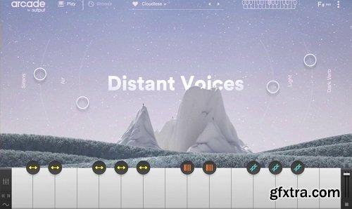 Output Arcade Distant Voices Line WAV