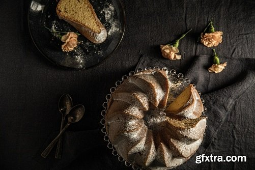 Natural Light Food Photography - Shaping the Light