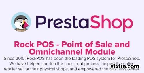 Rock POS v4.2.6 - Point of Sale and Omnichannel PrestaShop Module