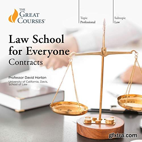 Law School for Everyone: Contracts (The Great Courses)