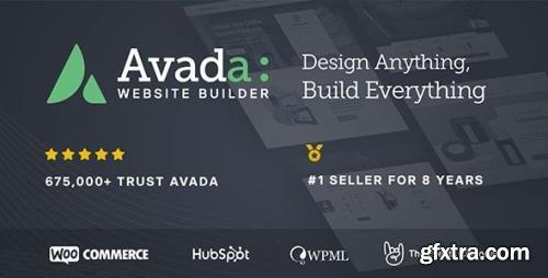 ThemeForest - Avada v7.3.1 - Website Builder For WordPress & WooCommerce - 2833226