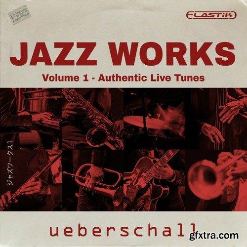 Ueberschall Jazz Works 1 ELASTIK