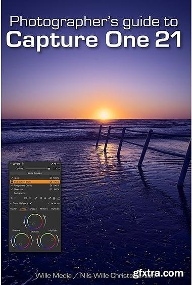 Rawcaptureguide - Photographer\'s Guide to Capture One 21