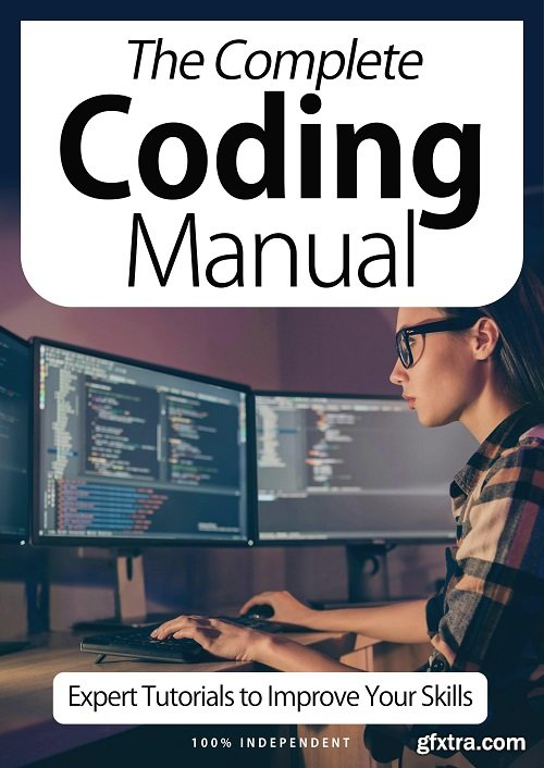 The Complete Coding Manual - 9th Edition 2021