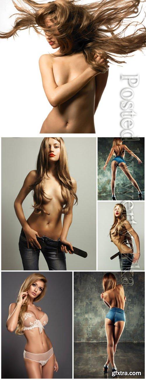 Women in lingerie, pretty girls vol 8
