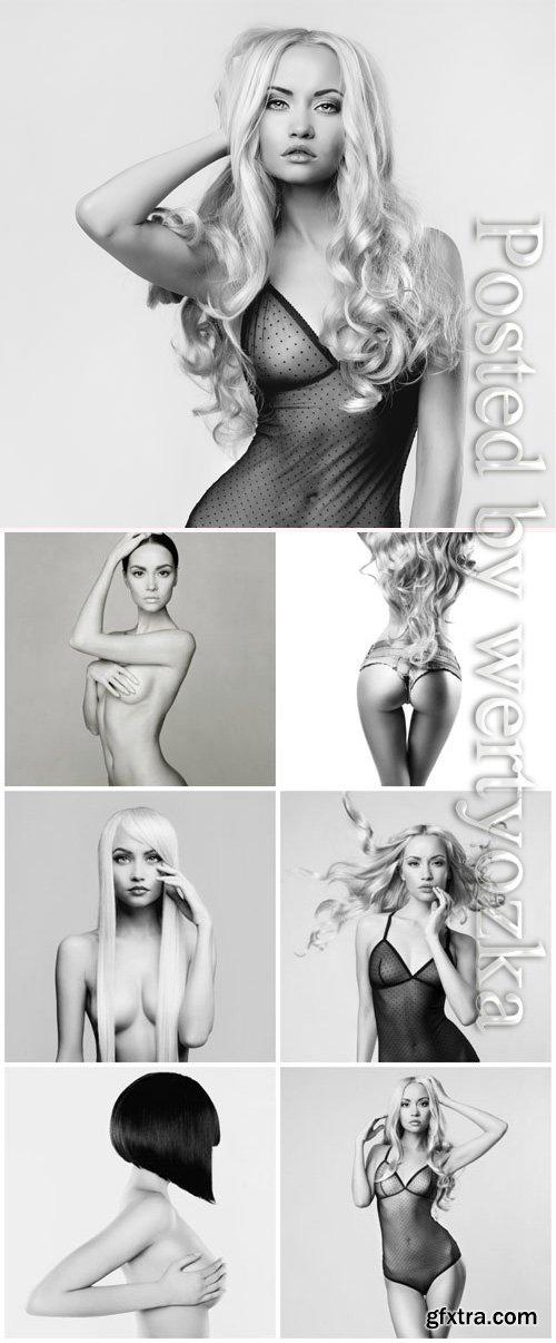 Women in lingerie, pretty girls vol 21