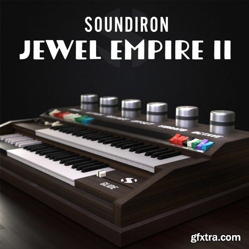 Soundiron Jewel Empire II KONTAKT
