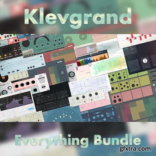 Klevgrand Everything Bundle v2021.09.14