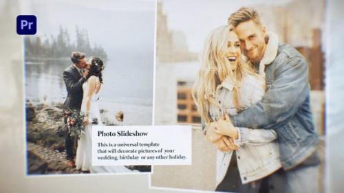 Videohive - Lovely Slideshow - Photo Slideshow