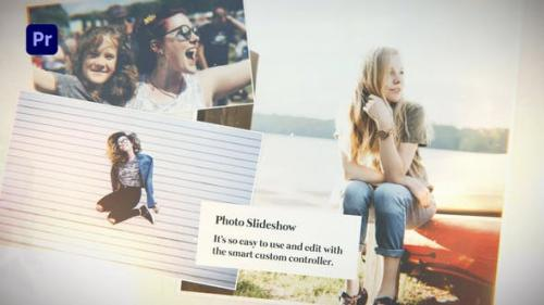Videohive - Photo Slideshow - Slideshow of Memories