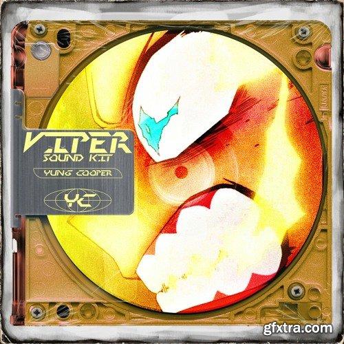Cooper Viper Sound Kit WAV
