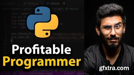 Rafeh Qazi - The Profitable Programmer 2.0
