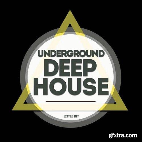 Little Bit Underground Deep House WAV