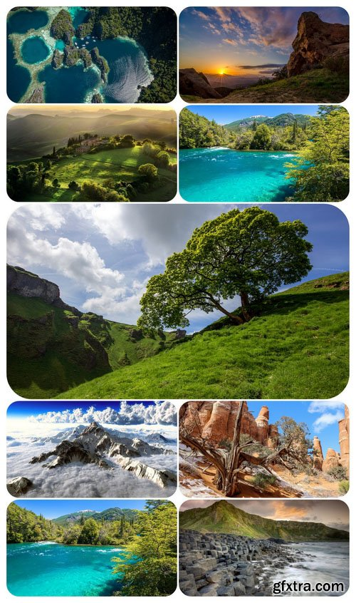 Most Wanted Nature Widescreen Wallpapers #631