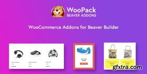 WooPack for Beaver Builder v1.4.2 - WooCommerce Modules for Beaver Builder