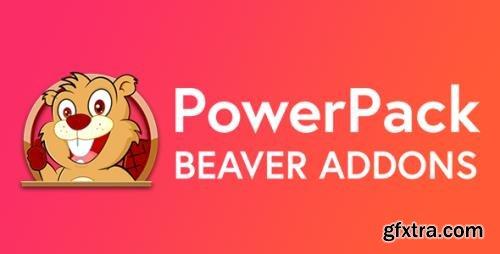 PowerPack for Beaver Builder v2.15.4 - Beaver Builder Plugin Add-Ons - NULLED