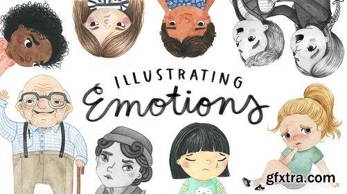 Illustrating Emotions