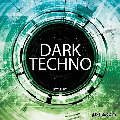 Little Bit Dark Techno WAV