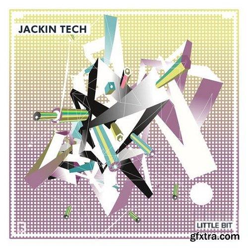 Little Bit Jackin Tech WAV
