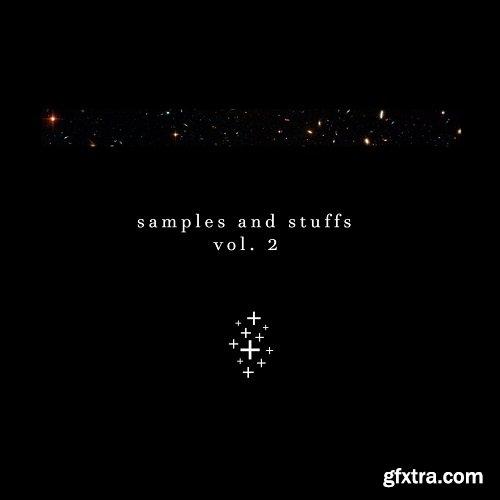 Pandi Samples And Stuffs Vol 2 WAV MiDi