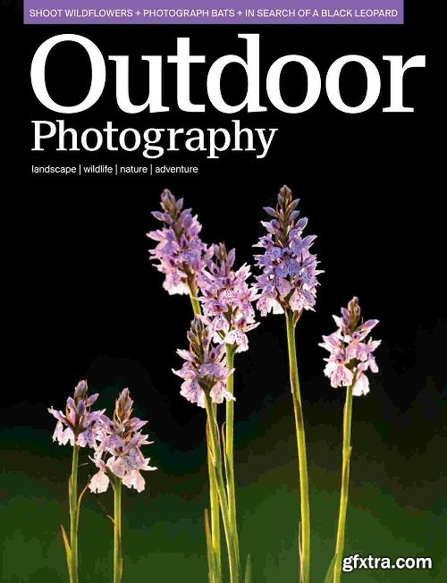Outdoor Photography - Issue 267, 2021