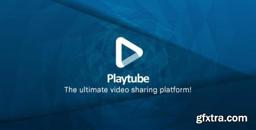 CodeCanyon - PlayTube v2.0.3 - The Ultimate PHP Video CMS & Video Sharing Platform - 20759294 - NULLED