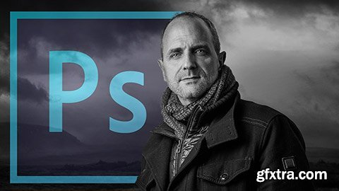Get started on Photoshop by Adrian Sommeling