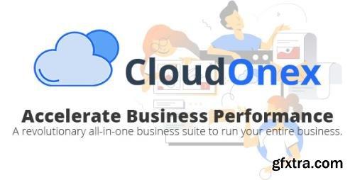 CloudOnex Business Suite v6.0 - NULLED