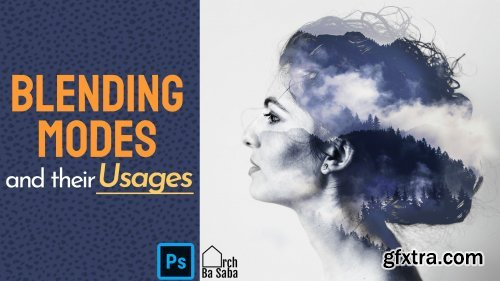 Photo Editing: Get Creative with Blending Modes | in Adobe Photoshop