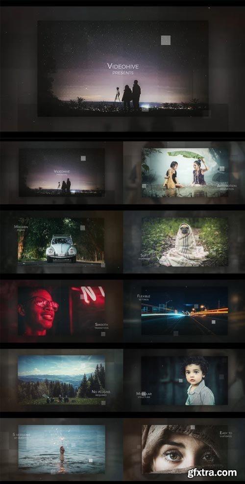 Videohive - Minimal Clean Slideshow - 31672645